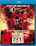 Remains Of The Walking Dead [Blu-ray]