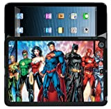 BATMAN SUPERMAN HARD BACK CASE COVER FOR iPAD 2/3/4 DC COMICS MARVEL COMICS - 025ipad