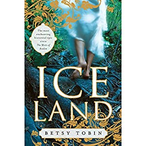 Ice Land Audiobook