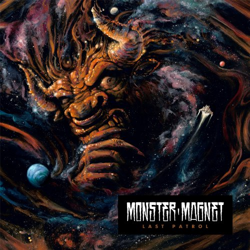 Monster Magnet-Last Patrol-CD-FLAC-2013-FiH Download