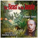 The Beast in the Jungle and the Evolution of the Short Story Audiobook by Henry James Narrated by Jonathan Epstein