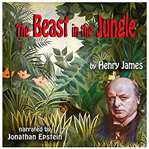 The Beast in the Jungle and the Evolution of the Short Story Audiobook