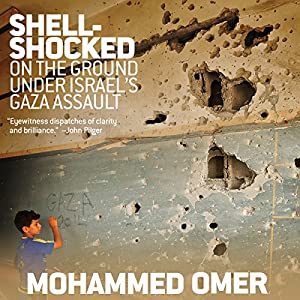 Shell-Shocked Audiobook