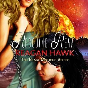 Rescuing Reya Audiobook