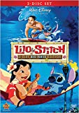 Lilo and Stitch: Big Wave Edition (Bilingual)
