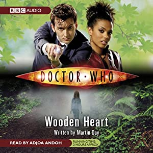 Doctor Who: Wooden Heart | [Martin Day]