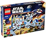 LEGO Star Wars 75097 Advent Calendar Building Kit