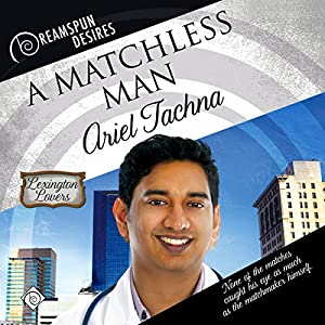 A Matchless Man Audiobook