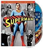 echange, troc Superman Serials: Complete 1948 & 1950 Collection [Import USA Zone 1]