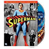 Superman 1948/1950 Serials Comby Kirk Alyn