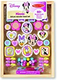 Minnie Deluxe Wooden Bead Set