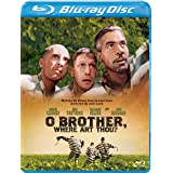 O Brother, Where Art Thou? [Blu-ray] ~ George Clooney