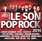 RTL2, Le Son Pop Rock 2014