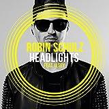 Headlights von Robin Schulz Feat. Ilsey bei Amazon kaufen