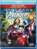 The Avengers (Blu-Ray+Blu-Ray 3D)
