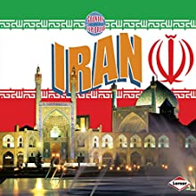 Iran Audiobook by Madeline Donaldson Narrated by  Intuitive