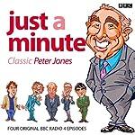 Just A Minute: Peter Jones Classics | Ian Messiter