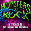 Monsters of Rock, Vol. 17 - A Tribute to Def Leppard and Metallica