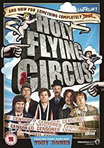 Holy Flying Circus [PAL]
