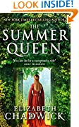 The Summer Queen (Eleanor of Aquitaine trilogy)