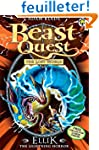 Beast Quest: 41: Ellik the Lightning...