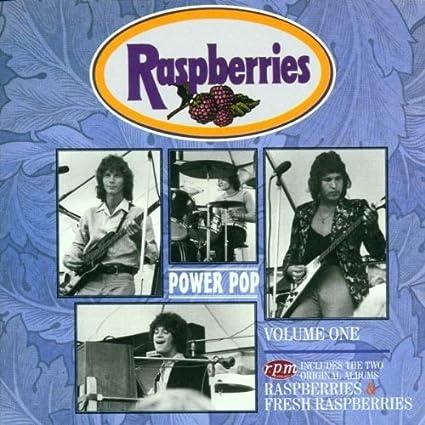 The Raspberries, o uno de los pilares en el nacimiento del power pop 61oHCLyxF3L._SX425_