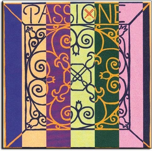 Pirastro Passione Viola D String Medium