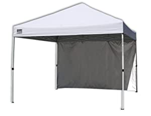 Commercial Instant Canopy with Full Wall