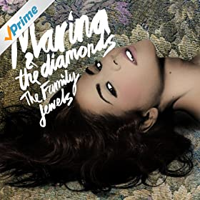 The Family Jewels [+Digital Booklet]