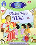 img - for Baby's First Bible Record-A-Book (The First Bible Collection ) book / textbook / text book