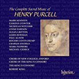 Comp Sacred Music Of
