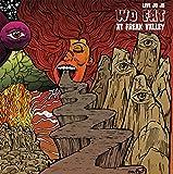 Live Juju: Wo Fat at Freak Valley [Vinyl LP]