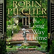 The Long Way Home | [Robin Pilcher]
