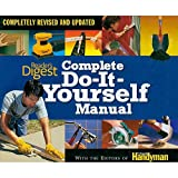 img - for Reader's Digest Complete Do-It-Yourself Manual (2013 Edition, Completely Revised and Updated) book / textbook / text book