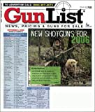 Gun Digest [Print + Kindle]