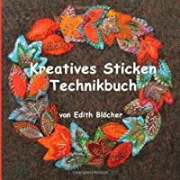Kreatives Sticken