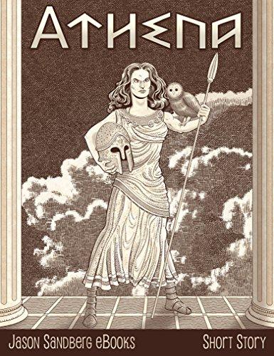 Athena (Jason Sandberg eBooks Short Story Book 4) (Athena Picture compare prices)