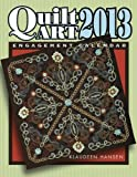 img - for 2013 Quilt Art Engagement Calendar book / textbook / text book