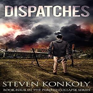 Dispatches Audiobook