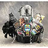 Gift Basket Drop Shipping Over the Hill Birthday Basket, Large