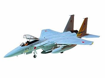 Tamiya - 61030 - Maquette - Aviation - F15j Eagle