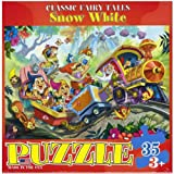 Jigsaw Puzzle 35 Pieces 13