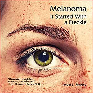 Melanoma Audiobook