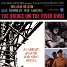 The Bridge on the River Kwai (+ 4 Bonus Tracks)