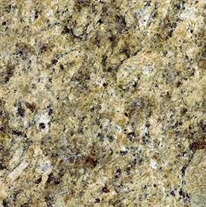 Instant Granite Counter Top Cover Santa Cecilia 36 x 144