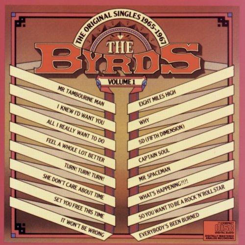 The Original Singles: 1965-1967, Volume 1 artwork