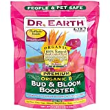 Dr. Earth Organic Bud & Bloom Booster
