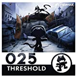 Monstercat 025 - Threshold