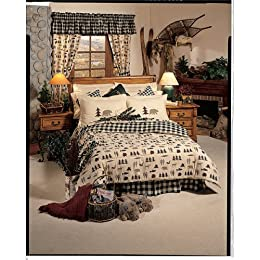 Product Image Northern Exposure Comforter Set