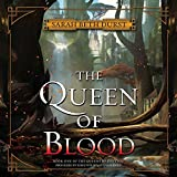 The Queen of Blood: Library Edition (Queens of Renthia)